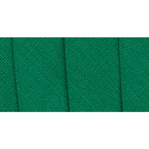 Wrights 117-206-044 Extra Wide Double Fold Bias Tape, Eme...