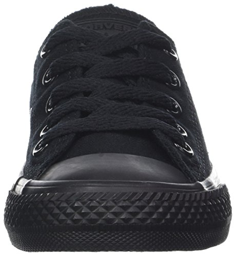 Ox Noir Chuck mixte Taylor mode enfant Star Neon Black All Wash Baskets Converse UYPwxOY