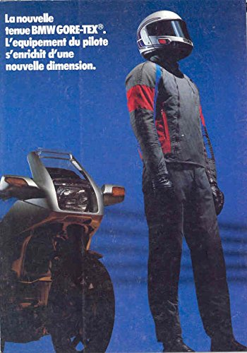 1987-bmw-motorcycle-goretex-clothing-brochure-france