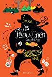 """Afficher """"Les Filouttinen n° 02<br /> Coup de bluff"""""""