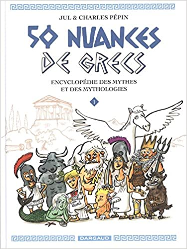 histoire drole grecque