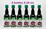 McCormick Ube Flavor Extract 6 bottles x 20ml/bot (Purple Yam)