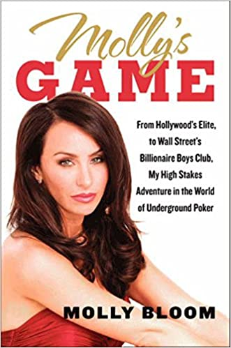 Amazon Fr Molly S Game From Hollywood S Elite To Wall