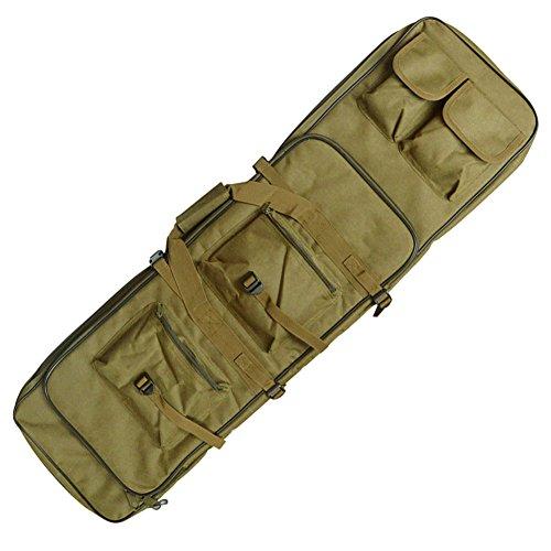 2 Airsoft Guns M4 Rifle - 5