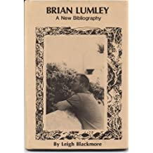 Brian Lumley: A New Bibliography