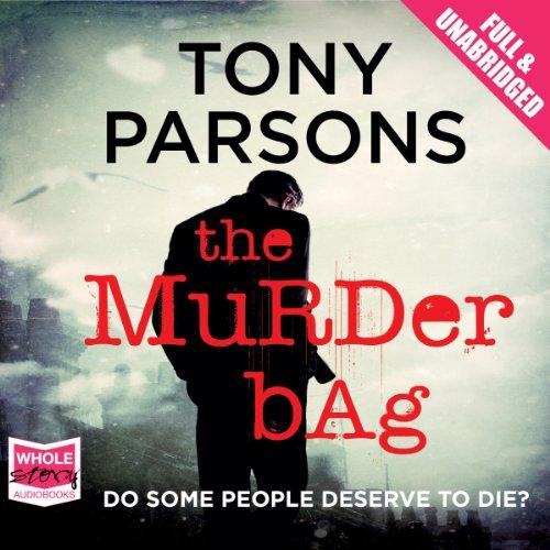 Murder Bag Parsons - 1