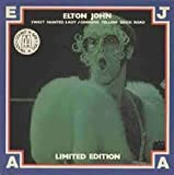 Sweet Painted Lady / Goodbye Yellow Brick Road - Elton John 7