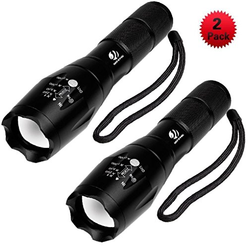 Awesome Flashlights