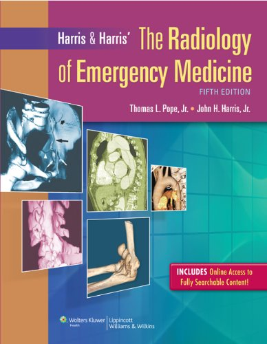 Harris & Harris' The Radiology of Emergency Medicine Pdf