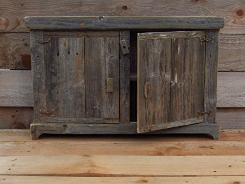 Cedar Medicine Cabinet - Distressed Rustic Essential Oil medicine cabinet, Reclaimed Cedar wood, french country cottage chic distressed home decor by farmhousefurnituretx