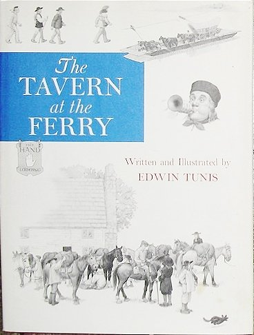 The Tavern at the Ferry