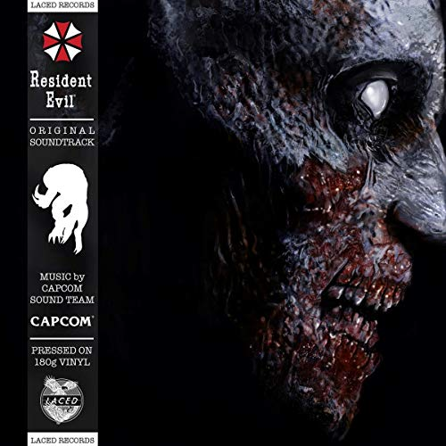 Resident Evil (Original Soundtrack) [Disco de Vinil]