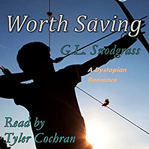 Worth Saving Audiobook