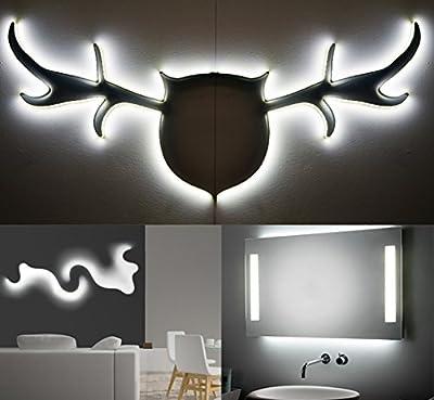 MINGER LED flecible strip lights daily white