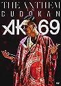 AK-69 / THE ANTHEM in BUDOKAN