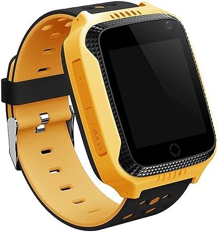 Amazon.com: Vailsa GM8 - Reloj inteligente para niños y ...