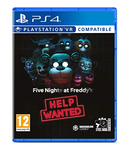 Five Nights at Freddy's – Help Wanted (PS4)