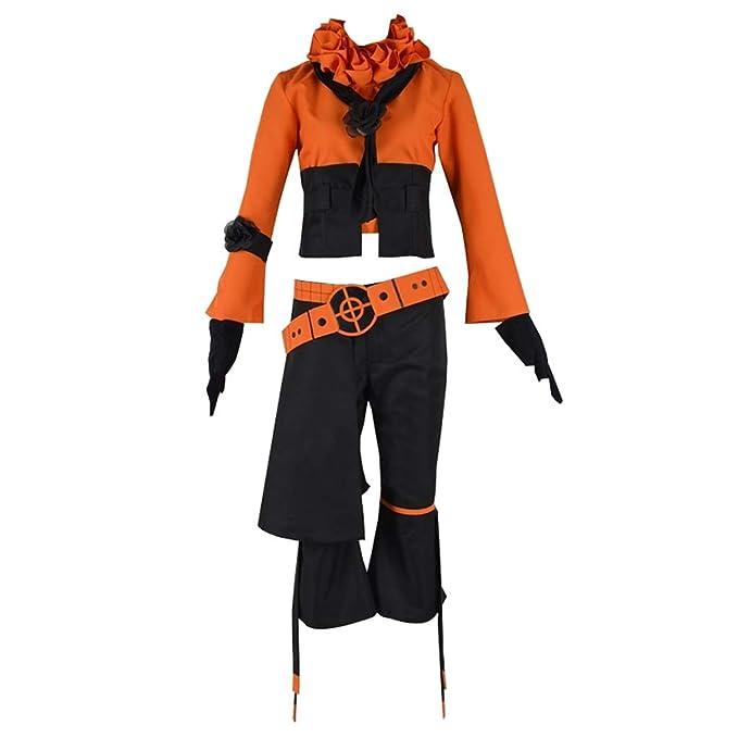 Amazon.com: CosplayDiy - Traje de uniforme para mujer RWBY ...