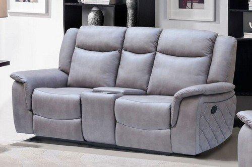 Meridian Furniture Inc Carly Loveseat