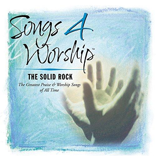 Rock praise songs