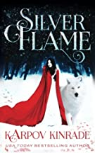 Silver Flame (Vampire Girl) (Volume 3)