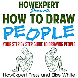 How to Draw People Audiobook