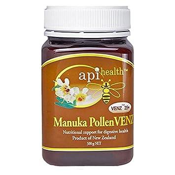 Amazon.com: Manuka – Polen venz – Tarro de Miel Venom con ...