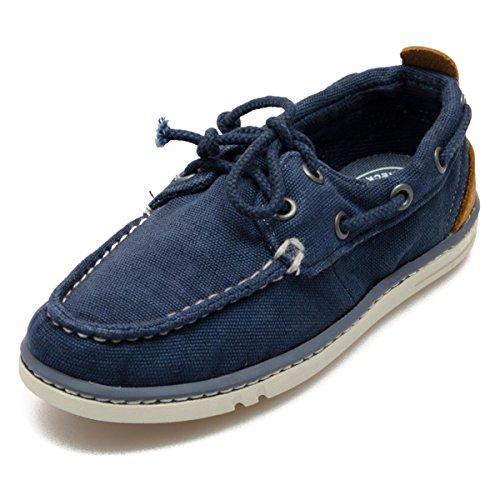 Timberland Hookset Ek Boatox boys, toile, sneaker low