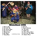 WinterBand 2008 Audio CDR