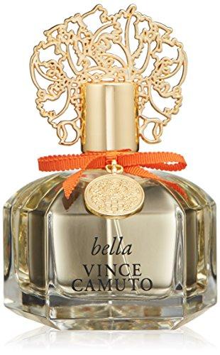 Jasmine Giorgio Perfume (Vince Camuto Bella Eau de Parfum Spray,  3.4 Fl Oz)
