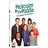 Malcolm in the Middle: The Complete Second Season