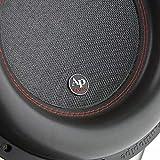 "Audiopipe TXXBDC412 Audiopipe 12"" 4 Magnet 2200 WATTS"