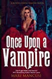 Once Upon a Vampire (Tales from the Blood Coven)