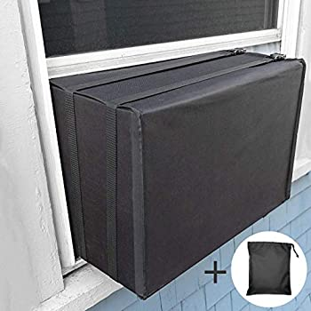 Amazon Com Solar Powered Window Air Conditioner Home