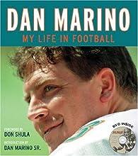 Dan Marino: My Life in Football with DVD