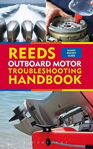 Reeds Outboard Motor Troubleshooting Handbook (Reeds Handbooks)