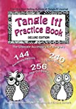 Tangle It! Practice Book Deluxe: Deluxe Edition (Volume 1)