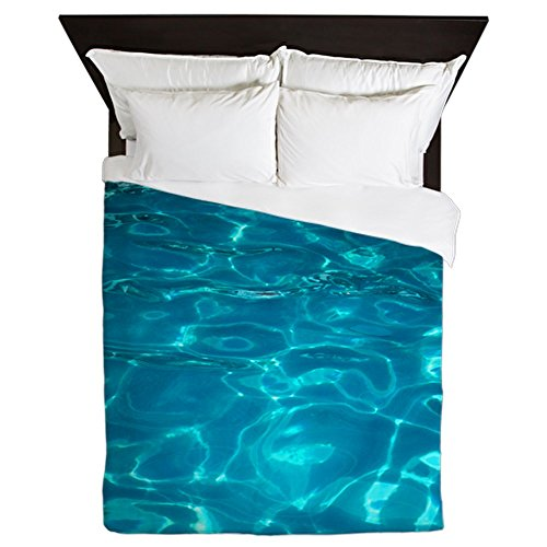 CafePress Printed Comforter Unique Bedding