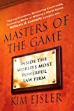 Masters of the Game, Kim Eisler, 0312554249