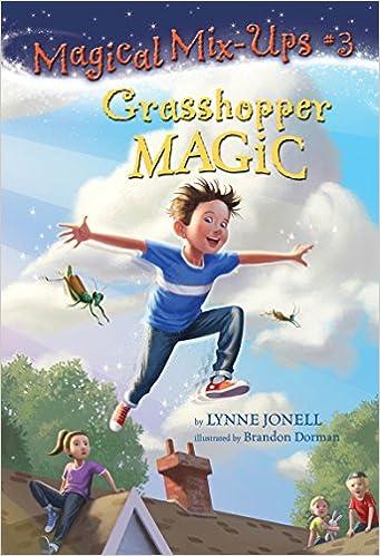 grasshopper magic dorman br andon jonell lynne
