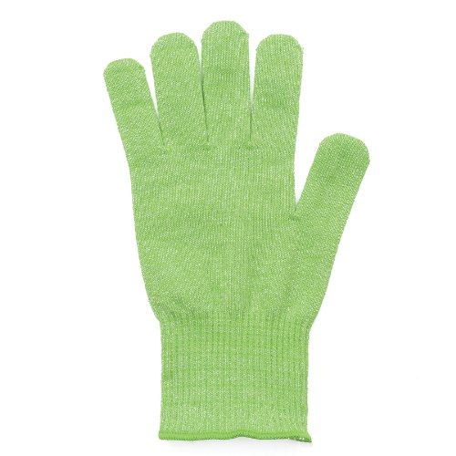 Victorinox Cut Resistant Glove - Victorinox PerformanceFIT I Cut Resistant Gloves, Green