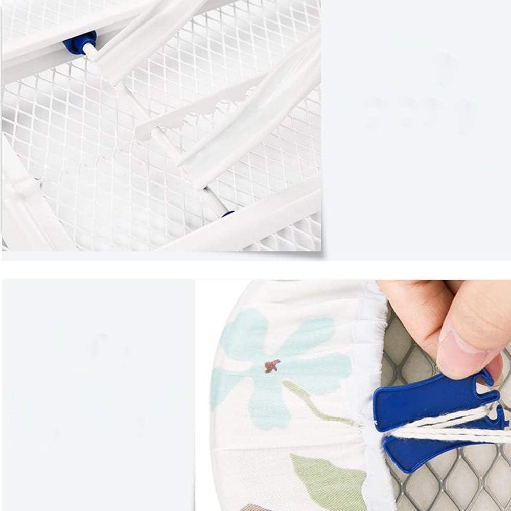 """Planche à repasser, armature de planche à repasser pliante, armature de planche à repasser""""BOLD"""", planche à repasser 90X31 (Color : C) B"""