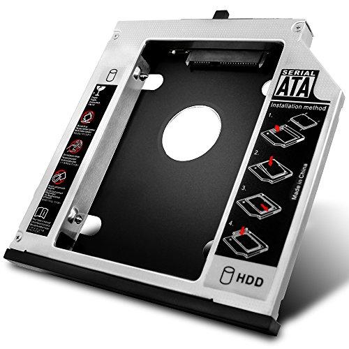 AFUNTA Ultrabay Drive Lenovo ThinkPad
