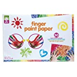 ALEX Toys - Young Artist Studio Finger Paint Paper
