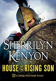 House of the Rising Son by [Kenyon, Sherrilyn]