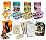 China Beach: The Complete Series (Limited Edition Script Collection)