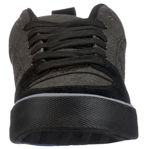 Sykum Imperial Slim 5140, Unisex - Erwachsene Sneaker Schuhe Schwarz (Black)