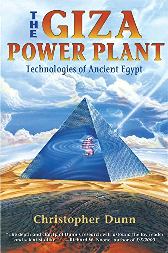 Search : The Giza Power Plant : Technologies of Ancient Egypt