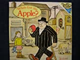 Who's Got the Apple, Jan Loof, 0394829263