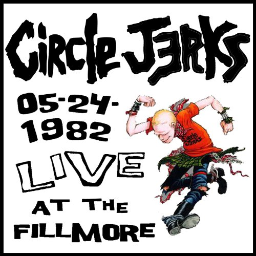 Live at the Fillmore 1982 [Exp...